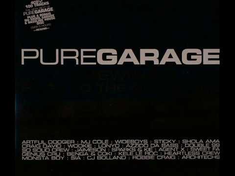 Artful Dodger ft  Craig David - R U Ready