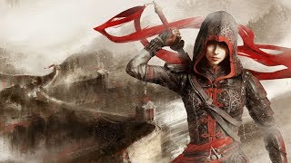 Assassin's Creed Chronicles: China | 2.5D Side-scrolling stealth action game