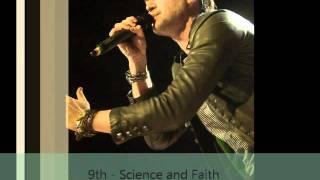 The Script - Top 15 [Best Songs] 2012