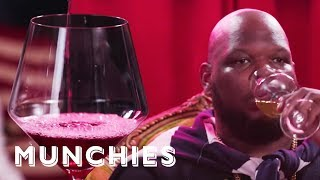 The Rules of Wine With Meyhem Lauren