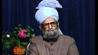 Urdu Dars Malfoozat #39, So Said Hazrat Mirza Ghulam Ahmad Qadiani(as), Islam Ahmadiyya