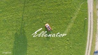 Ellenator - Autofahren ab 16 Jahren