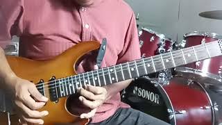 Melodi Tengah Lagu GULA-GULA Elvy Sukaesih || Video Cover Tutorial Melodi Dangdut Termudah