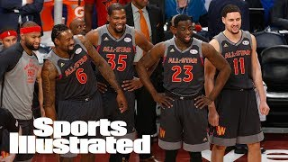 NBA Announces Changes To All-Star Game Format | SI Wire | Sports Illustrated
