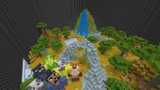 Minecraft Xbox - Hide and Seek - The New Frontier
