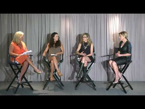 Women Entrepreneurship in a World of Change, Moderated by Susan Solovic