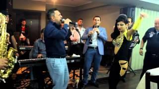 LIVE Sorinel Pustiu - Zeila Zeila Casa Enache Vitan 2013