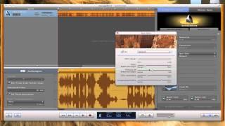 Stimme/Gesang in GarageBand verbessern (Autotune, Echo, Filter...)