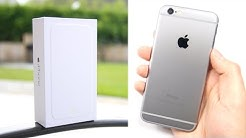 Unboxing: Apple iPhone 6 (Deutsch) | SwagTab