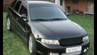 Audi A4 Avant 1,8T