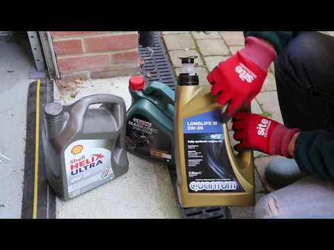 What's correct oil VW PD TDI engines? Choosing the right spec oils for Volkswagen PD Diesel engines