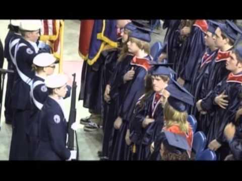 North Pole High School Graduation