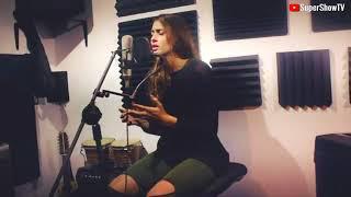Milett Figueroa sorprende cantando famoso tema de Luis Miguel