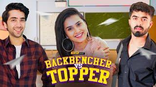 Alright! | Backbencher Vs Topper | Ft. Anushka Sharma, Half Engineer & Ritik Ghanshani