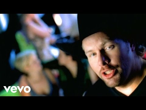 Toby Keith - I'm Just Talkin' About Tonight