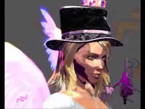 [ karaoke ]  pink cadu : хлопок, сахар Зенобией : gaga dEmo - UFONET © TEC.