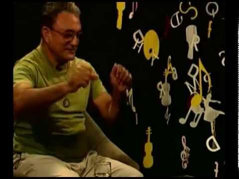 Conversando com o Maestro Celdo Braga