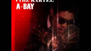 VYBZ KARTEL - A-BAY (CLEAN) - SEPTEMBER 2014