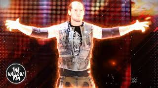 "WWE Baron Corbin 5th & NEW Theme Song ""I Bring the Darkness"" (End of Days) 2017 ᴴᴰ [OFFICIAL THEME]"