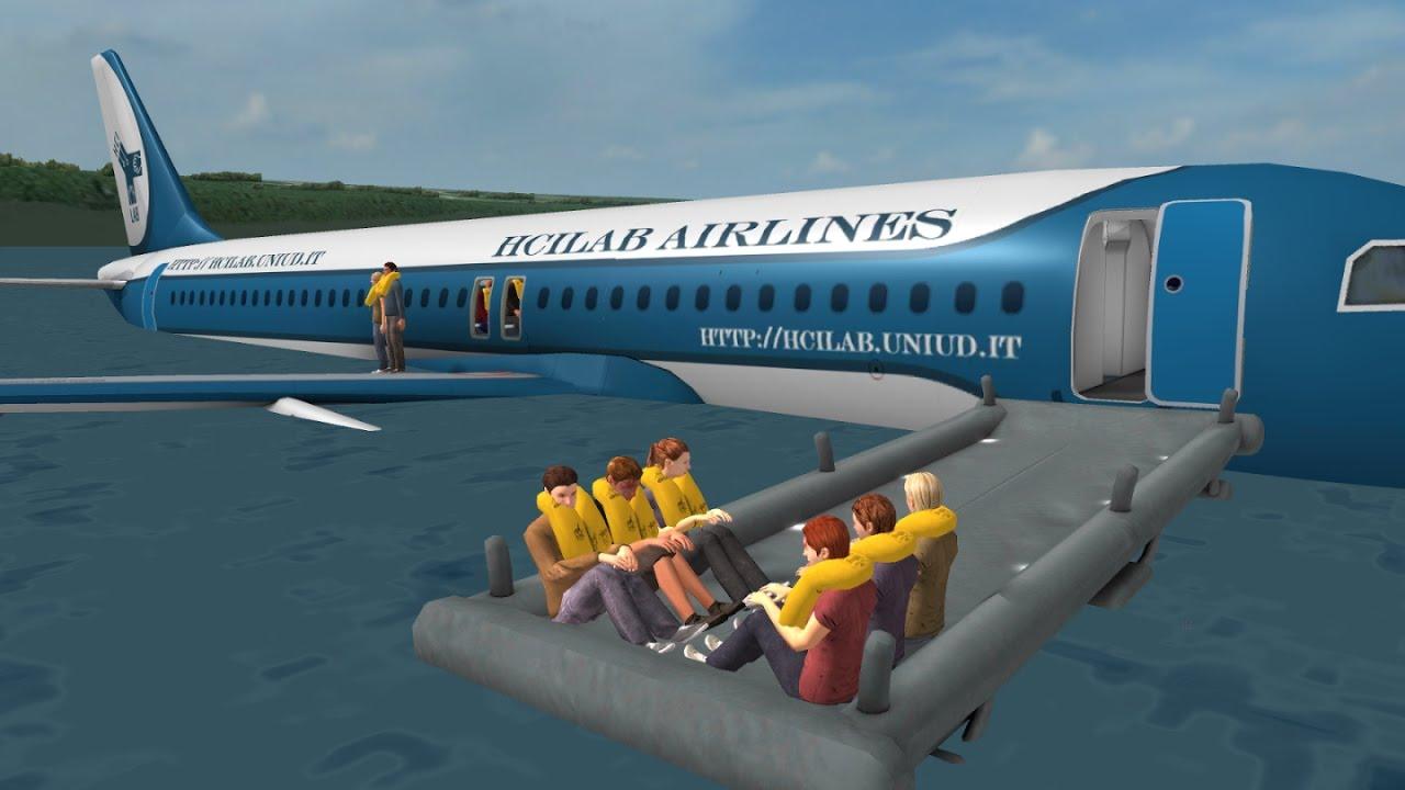 Скачать симулятор пассажирских самолетов