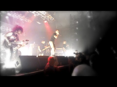 Impericon: Never Say Die 2016 @ Electric Ballroom (VLOG)