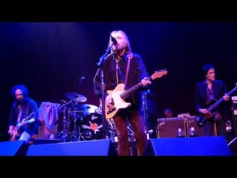 Tom Petty - Cabin Down Below LIVE HD (2013) Hollywood Fonda Theatre