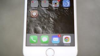 How to Jailbreak iOS 8 1 & Install Cydia (Pangu Method)