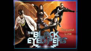 The Black Eyed Peas - Request Line ft. Macy Gray (Official Musc Video) [ANewMusicStation]