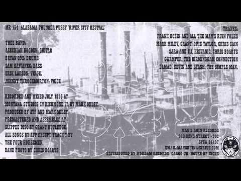 Alabama Thunderpussy - Dryspell [HD]