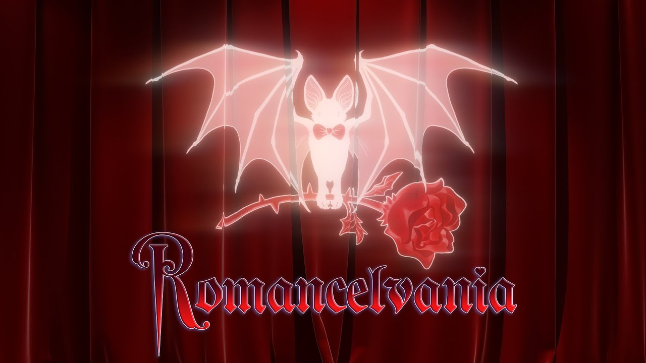 ROMANCELVANIA - a loving parody of Metroidvanias - Kickstarter Launch  Trailer - YouTube