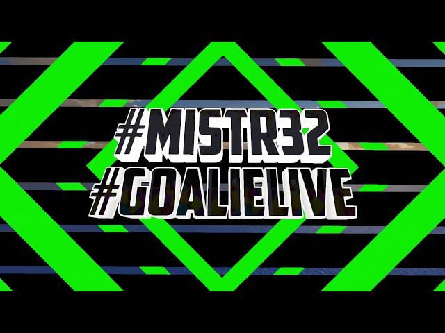 #MiStr32 - Goalie live #17 - Soustředění