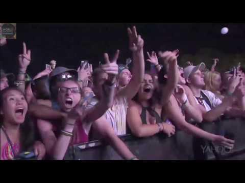 ASAP Rocky - Firefly Festival 2016 (Full Show) HD
