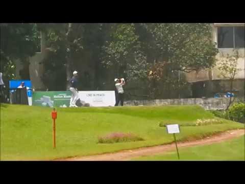 BTI Open at Kurmitola Golf Club Apr 2018