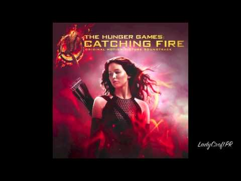 The Hunger Games: Catching Fire Soundtrack - 3. Elastic Heart