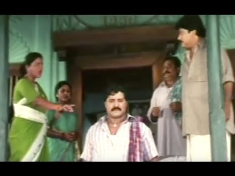 Sri Hari Gets Insulted By Family || Bhadrachalam Movie Scenes