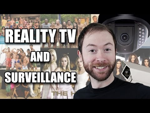 Does Reality TV Affect Our View On Surveillance? | Idea Channel | PBS Digital Studios