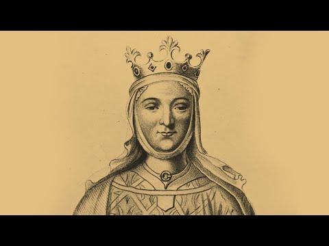 Queen Eleanor Of Aquitaine