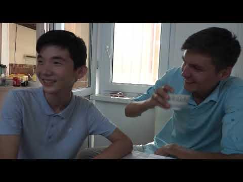 Сағыныш / Қазақша кино