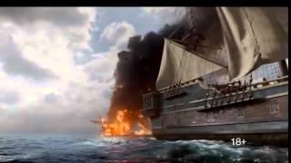 «Черные паруса», 2 сезон: в 2 раза больше приключений