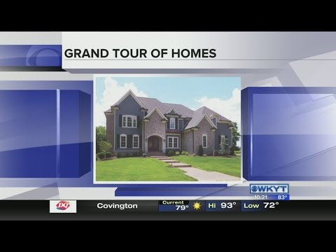 Grand Tour of Homes - Todd Johnson