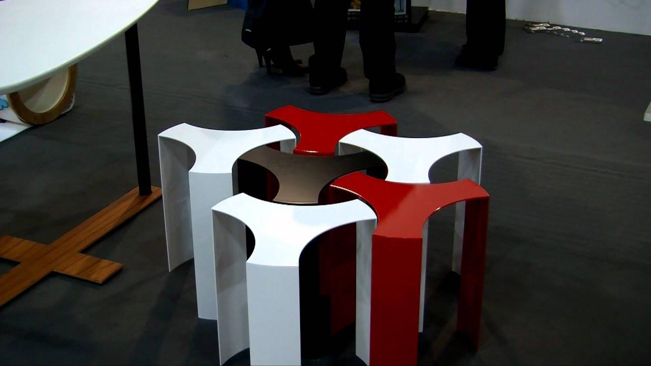 Casaidea 2011 la fiera dell 39 arredamento di riferimento for Fiera arredamento