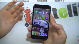 JiaYu G4s MTK6592 обзор смартфона