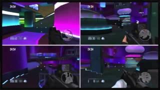 Goldeneye 007 Wii Multiplayer Commentary
