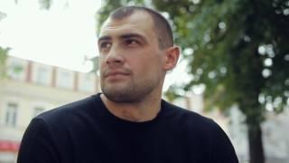 Боксер Белых Воротничков.ДМИТРИЙ РАШЕВСКИЙ