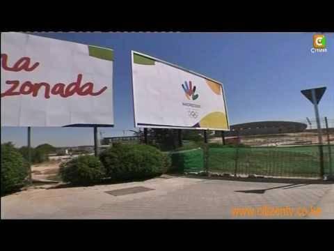 2016 Olympics Bids