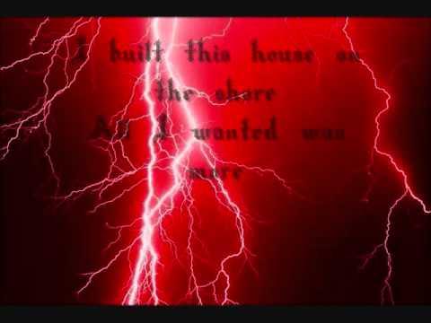 R3D - Buried Beneath lyrics video
