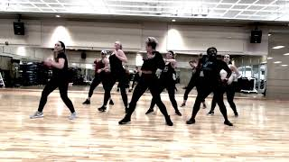 Woman Like Me // Little Mix feat. Nicki Minaj // Dance Fitness