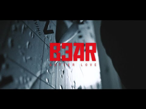 BEAR - Gutter Love (Official Video)