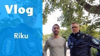 Vlog: Yksi lyönti muutti kaiken