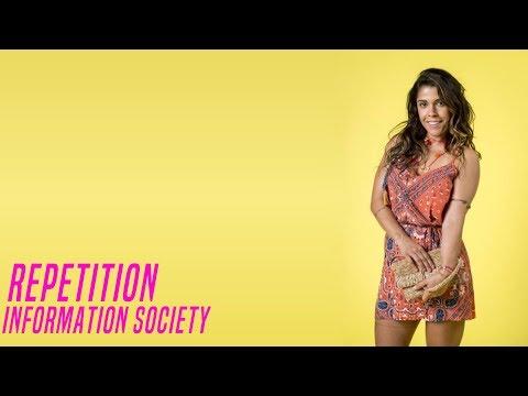 Repetition - Information Society  Verão 90